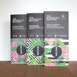 The Botanicals Editions - additional boxes