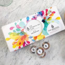 BOTANICAL CUPS DISCOVERY BOX