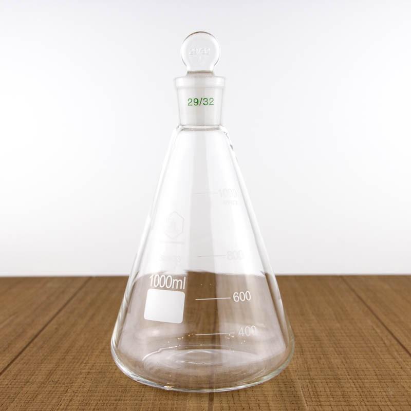 Erlenmeyer 1000 ml My Lab Story