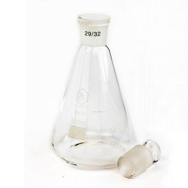 Erlenmeyer 500 ml My Lab Story