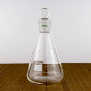 Erlenmeyer 500 ml My Lab Story