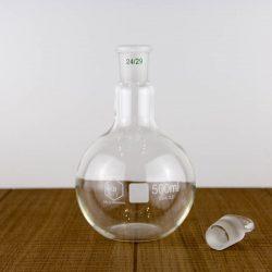 Flat bottom flask 500 ml