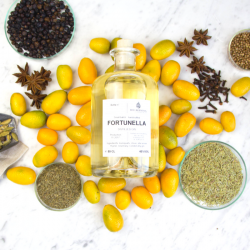 Fortunella Distilled Gin