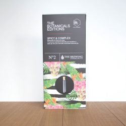 Spicy & Complex - The Botanicals Editions