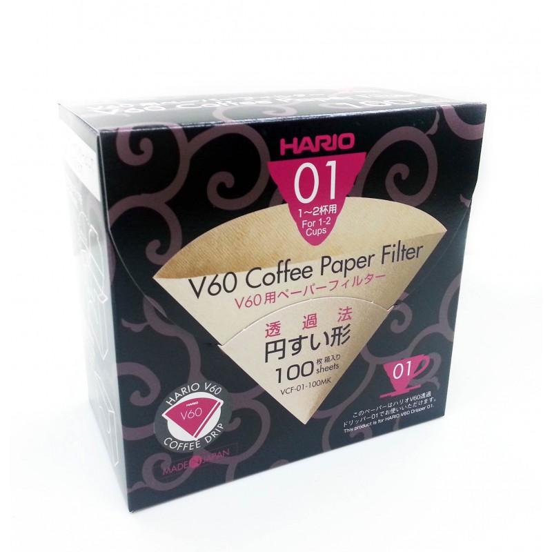 Hario Filters 40 sheets