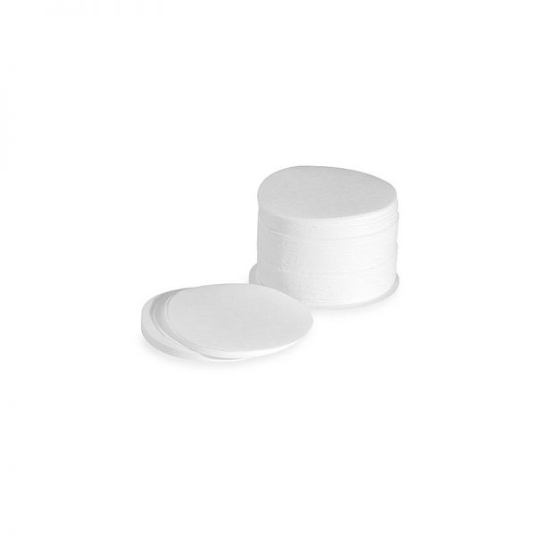 Round filters - 350 pieces