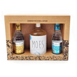 Geschenkverpakking Moes